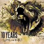 10 years: Feeding The Wolves