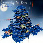 something for kate: Echolalia