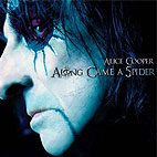 alice cooper: Along Came A Spider