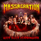 massacration: Good Blood Headbanguers