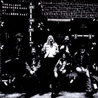 the allman brothers band: Live At Fillmore East