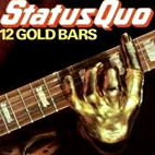 status quo: 12 Gold Bars, Vol. 1