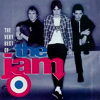 jam: The Very Best Of The Jam