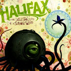 halifax: The Inevitability Of A Strange World