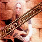 rusty cooley: Rusty Cooley