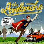 sufjan stevens: The Avalanche: Outtakes & Extras From The Illinois