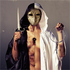 bring me the horizon: There Is A Hell, Believe Me I've Seen It. There Is A Heaven, Let's Keep It A Secret.