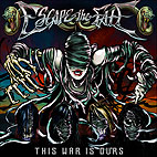 escape the fate: This War Is Ours