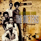 The Meters: A Message From The Meters