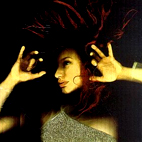 tori amos: From The Choirgirl Hotel