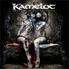 kamelot: Poetry For The Poisoned