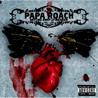 papa roach: Getting Away With Murder