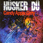 husker du: Candy Apple Grey