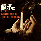 august burns red: Lost Messengers: The Outtakes
