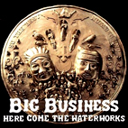 big business: Here Come The Waterworks
