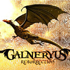 galneryus: Resurrection