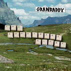 grandaddy: The Sophtware Slump