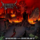 Bonded By Blood: Feed The Beast