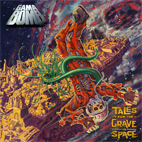 Gama Bomb: Tales From The Grave In Space