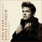 john mayer: Battle Studies
