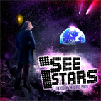i see stars: The End Of The World Party