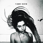 pj harvey: Rid Of Me
