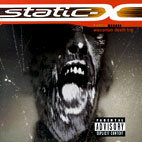static-x: Wisconsin Death Trip