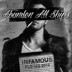 Abandon All Ships: Infamous