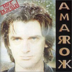 mike oldfield: Amarok