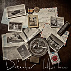 Defeater: Letters Home
