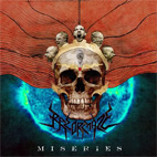 Razormaze: Miseries