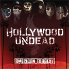hollywood undead: American Tragedy