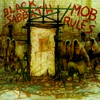 black sabbath: The Mob Rules