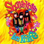 Shonen Knife: Let's Knife