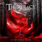 theocracy: As The World Bleeds