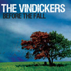The Vindickers: Before The Fall