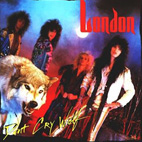 london: Don't Cry Wolf