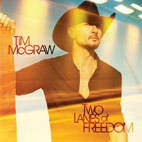 tim mcgraw: Two Lanes Of Freedom