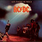 ac dc: Let There Be Rock