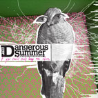 The Dangerous Summer: If You Could Only Keep Me Alive [EP]