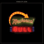 kings of leon: Mechanical Bull