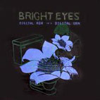 bright eyes: Digital Ash In A Digital Urn