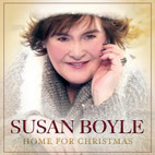 susan boyle: Home For Christmas