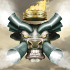 monster magnet: Mastermind