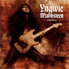 yngwie malmsteen: Relentless