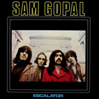 Sam Gopal: Escalator