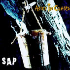 Alice in Chains: Sap