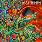 mastodon: Once More 'Round The Sun