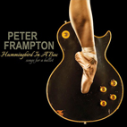 peter frampton: Hummingbird In A Box