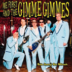me first and the gimme gimmes: Ruin Jonny's Bar Mitzvah